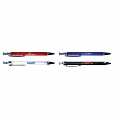 Dynamic Pen w/One Color Imprint