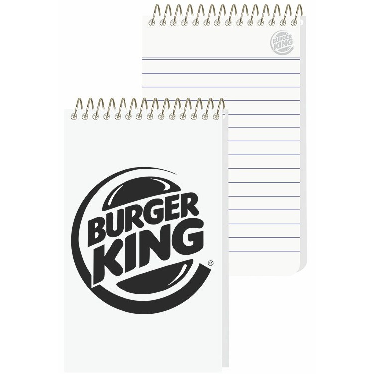 "2 7/8""x4 3/4"" Econo Pocket Coil Notebook"