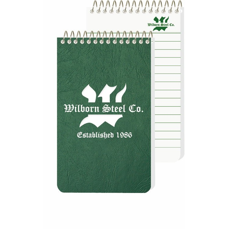 "2 7/8""x4 3/4"" Flex Pocket Notebooks"