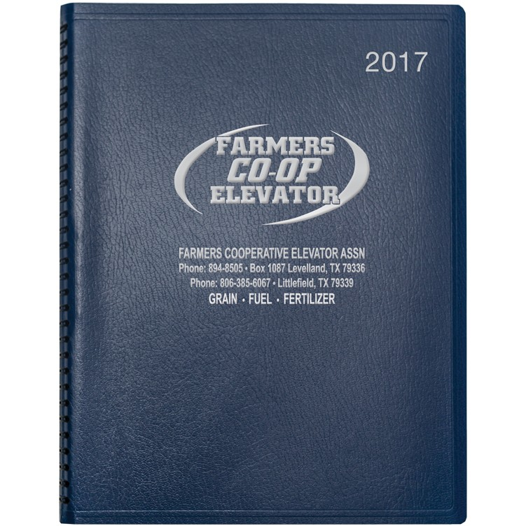 """5""""x8"""" Flex Time Managers Planners"""