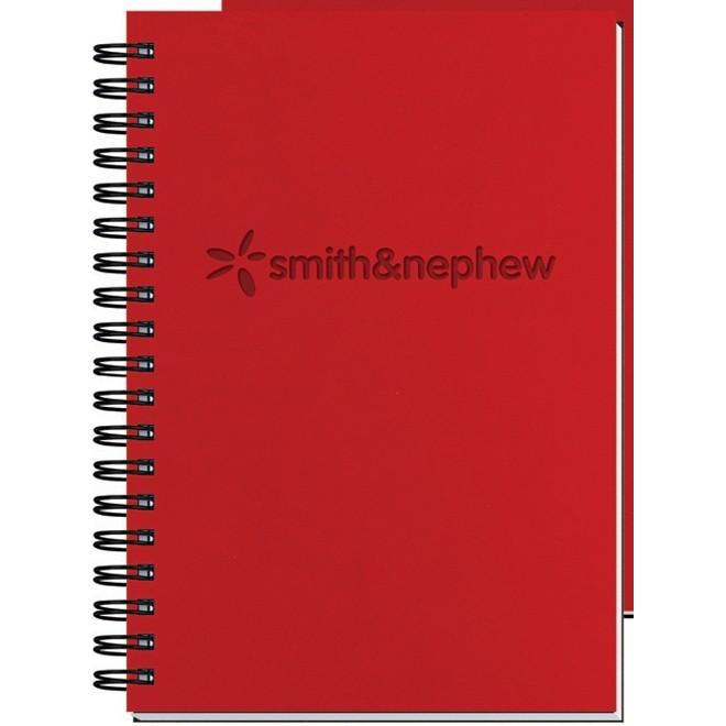 "6 1/2""x8 1/2"" Executive Journals - 100 Sheets"