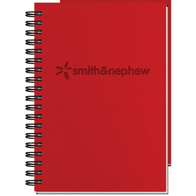 "6 1/2""x8 1/2"" Executive Journals - 50 Sheets"