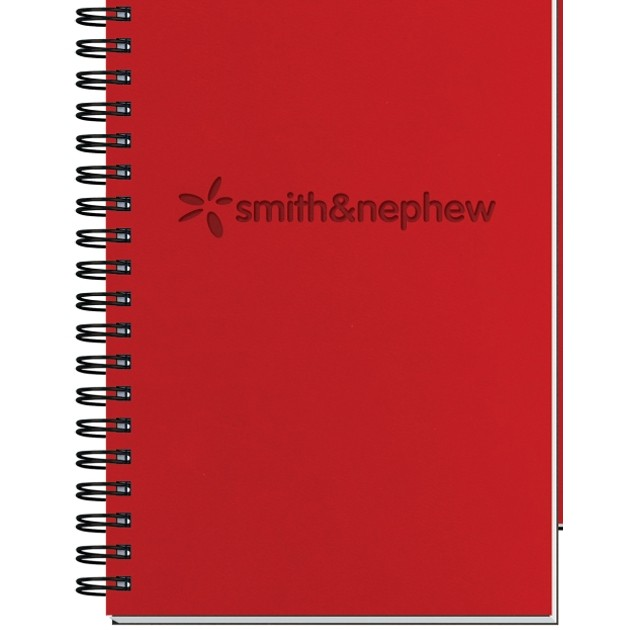"7""x10"" Executive Journals - 100 Sheets"