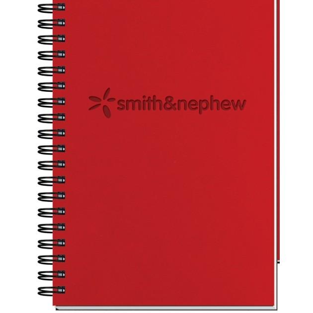 "7""x10"" Executive Journals - 100 Sheets"
