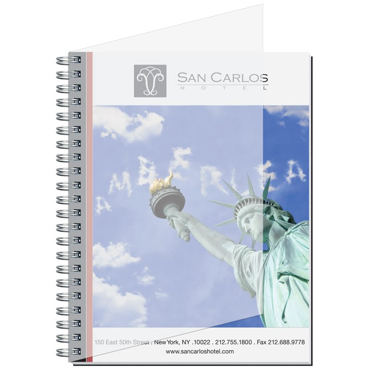 """8 1/4""""x10 5/8"""" Personalized Image Time Managers Calendars"""