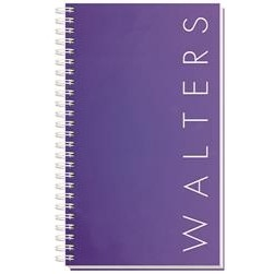 """5 1/4""""x8 1/4"""" Radiant Journal w/ 100 Sheets"""