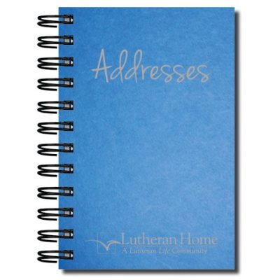 "Address Book (4""x6"")"