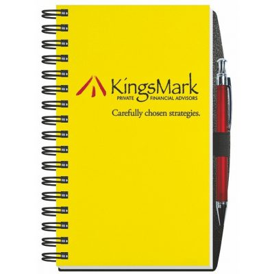 "Best Selling Journals w/100 Sheet & Pen (5 1/4""x8 1/4"")"
