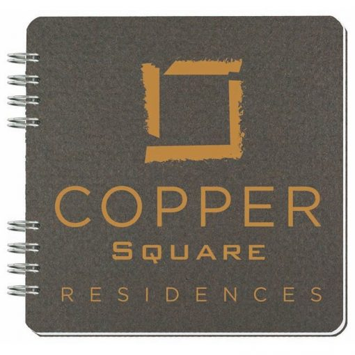 """Classic Square Journals w/50 Sheets (5 1/2"""")"""