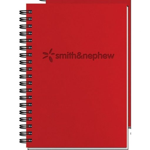 """Executive Journals w/100 Sheets (5""""x7"""")"""