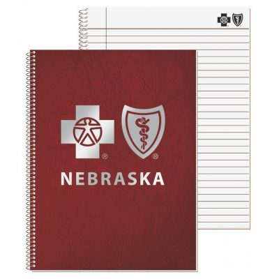 "Flex Composition Notebook (8 3/4""x10 7/8"")"