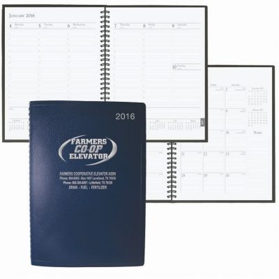 "Flex Time Managers Planners (7""x10"")"