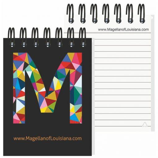 "Full Color Impression Journals (3""x5"")"