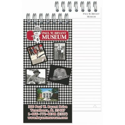 "Full Color Impression Journals (4""x8 1/2"")"