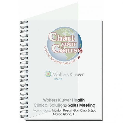 """Gallery Journals w/100 Sheets (8 1/2""""x11"""")"""