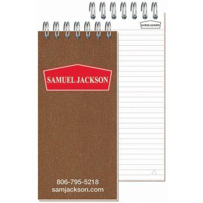 """Impression Journals (4""""x8 1/4"""")"""