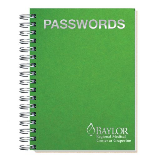"Password Keeper Journals (4""x6"")"