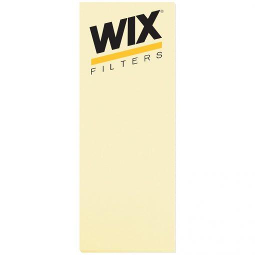 """Pastel Colors Scratch Pads w/ 100 Sheets (4 1/8""""x10 7/8"""")"""