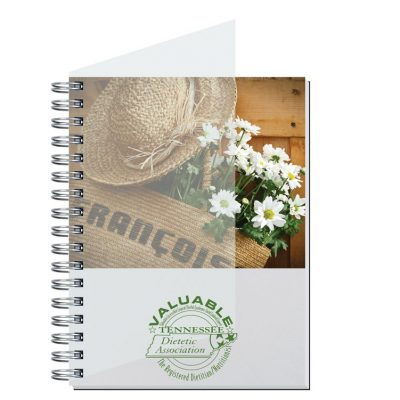 "Personalized Image Journals w/100 Sheets (6 1/2""x8 1/2"")"