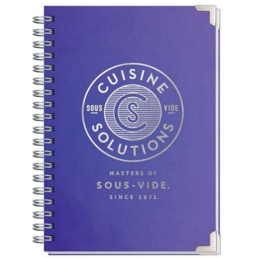 """Radiant Journal w/Pen Safe & 50 Sheets (8 1/2""""x 11"""")"""