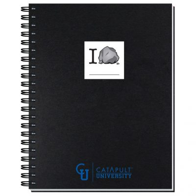 """Shadowbox Smooth Paperboard Journals w/50 Sheets (8 1/2""""x11"""")"""