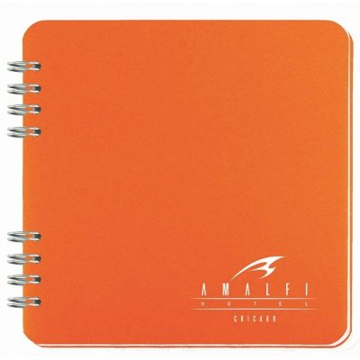 """Square Poly Journals (7"""")"""