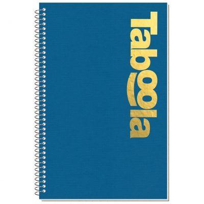 "Trekker Stenographer Notebook (5 3/8""x8 1/4"")"