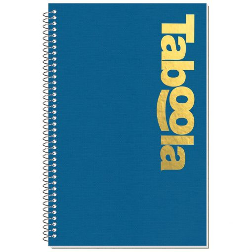 "Trekker Stenographer Notebook (5 3/8""x8 1/4"")"