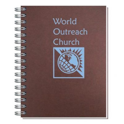 """Best Selling Journals w/100 Sheets (6 1/2"""" x 8 1/2"""")"""