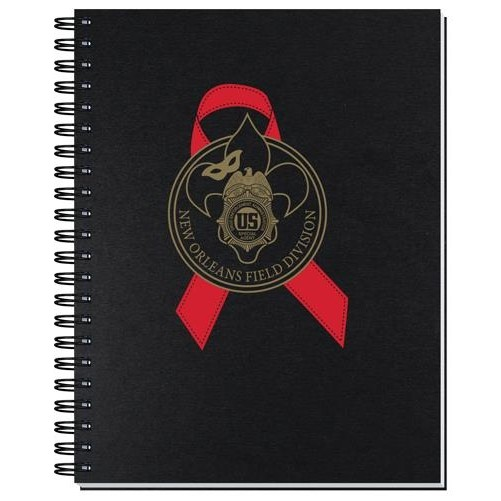 "Best Selling Journals w/100 Sheets (8 1/2"" X 11"")"
