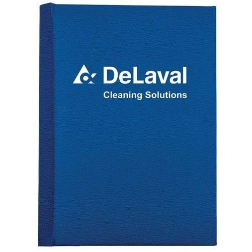 "Deluxe Padded Journals (8 1/4"" x 10 5/8"")"