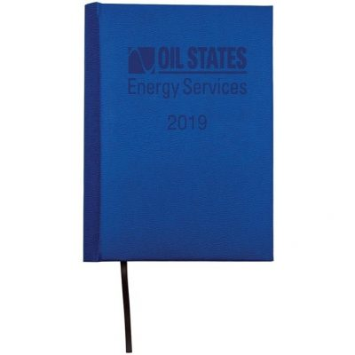 "Deluxe Time Managers Calendars (8 1/4"" x 10 5/8"")"
