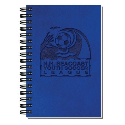 """Executive Journals w/50 Sheets (4"""" x 6"""")"""