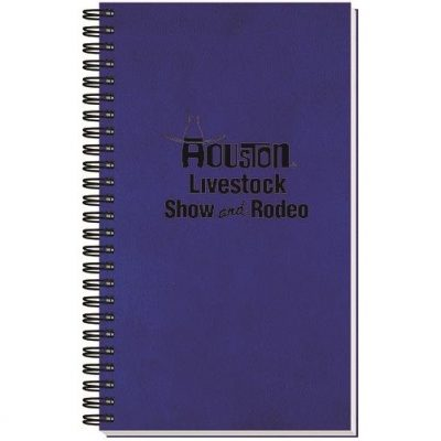 """Executive Journals w/50 Sheets (5 1/4"""" x 8 1/4"""")"""