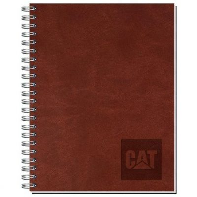 "Executive Journals w/50 Sheets (8 1/2"" x 11"")"