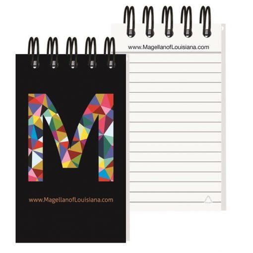 "Full Color Impression Journals (3"" x 5"")"