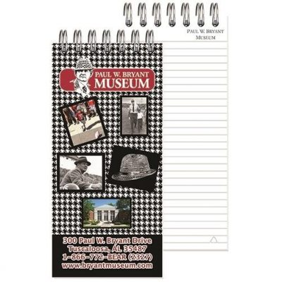 "Full Color Impression Journals (4"" x 8 1/2"")"