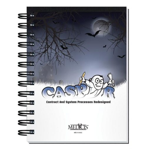 """Gloss Cover Journals w/100 Sheets (6 1/2"""" x 8 1/2"""")"""