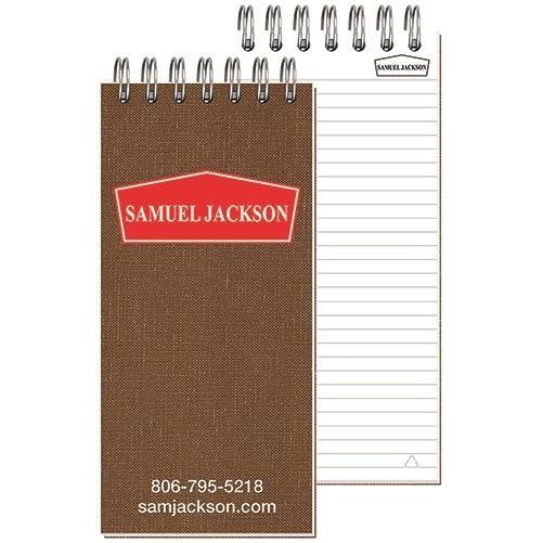 """Impression Journals (4"""" x 8 1/4"""")"""