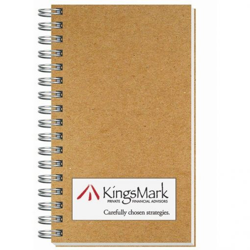 """Shadowbox Smooth Paperboard Journals w/50 Sheets (5 1/4"""" x 8 1/4"""")"""
