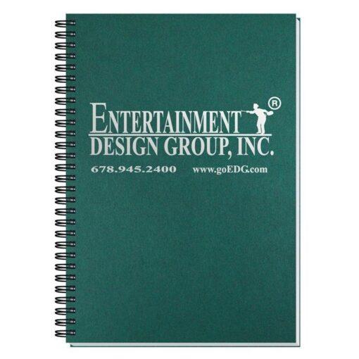 """Best Selling Journal w/50 Sheet (7"""" x 10"""")"""