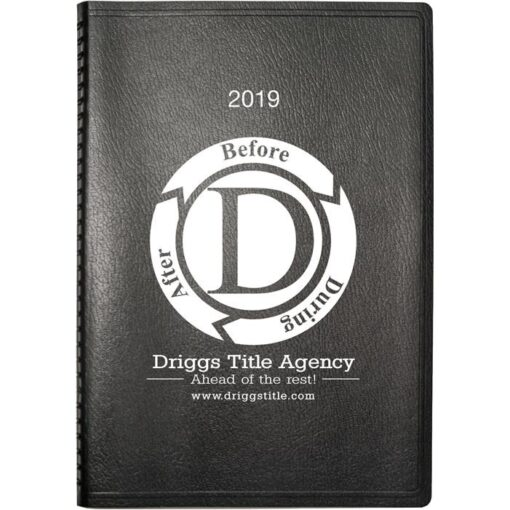 """Flex Time Managers Planner (5"""" x 8"""")"""