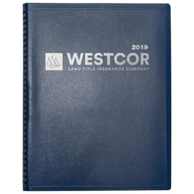 """Flex Time Managers Planner (8 1/4"""" x 10 5/8"""")"""