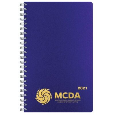 Poly Cover Weekly Planner